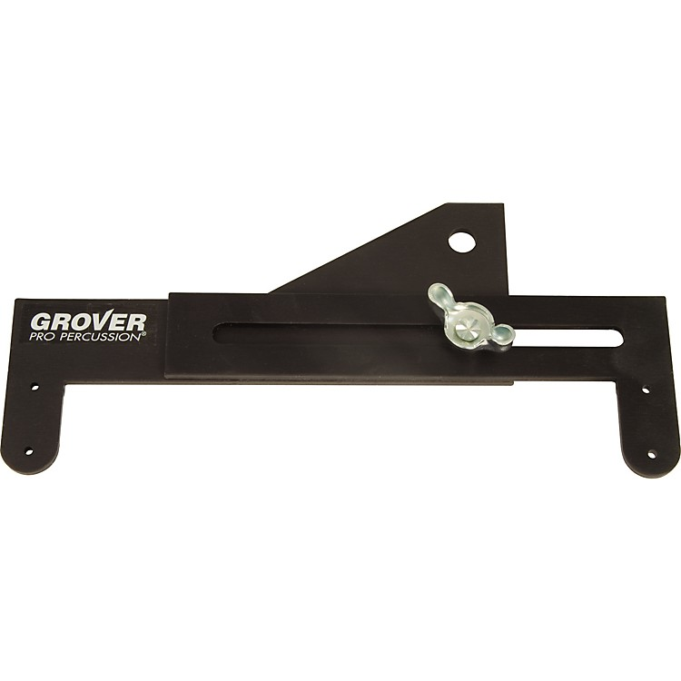 Grover Pro PTC Pro Triangle Mount Dtm Dual Mount