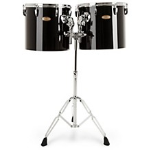 "Pearl PTE1516 14"" x 15""/14"" x 16"" Concert Tom Set"