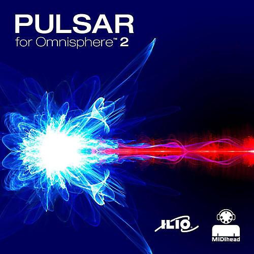 Ilio PULSAR Patches for Omnisphere 2.1-thumbnail