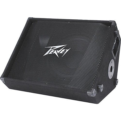 Peavey pv 12m 12 floor monitor musician 39 s friend for 12 floor monitor