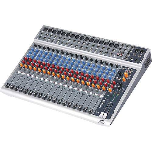 Peavey PV 20 USB Mixer