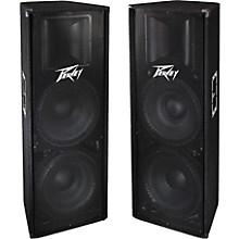 Peavey PV 215 Speaker Pair