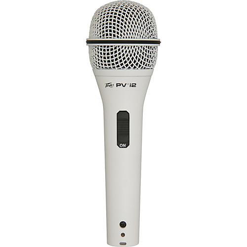 Peavey PVI 2 1/4 Dynamic Handheld Microphone