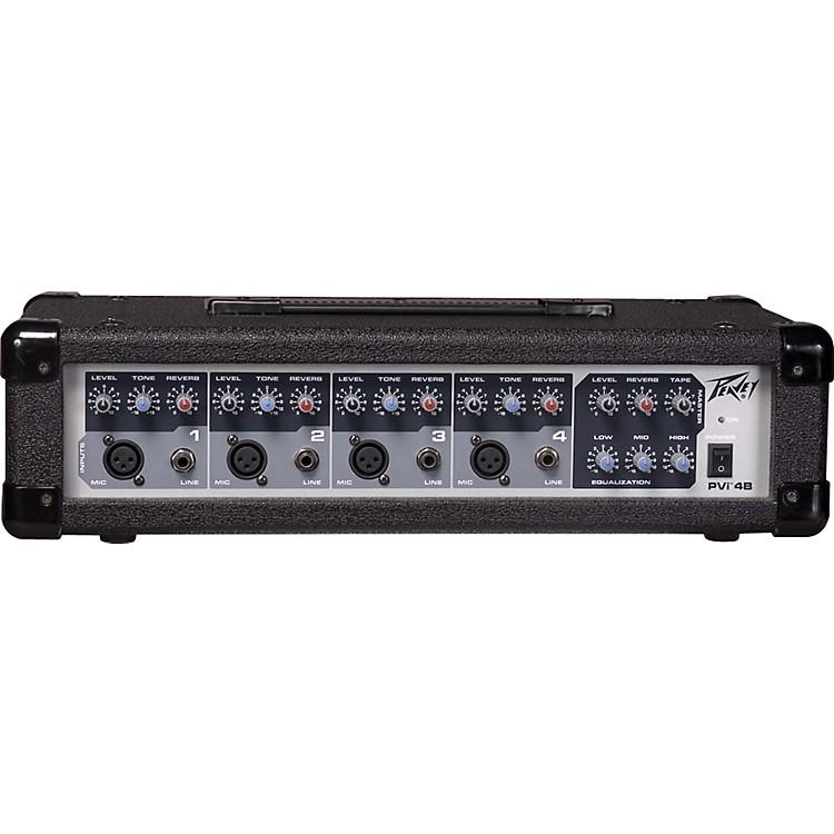 PeaveyPVI 4B Powered mixer
