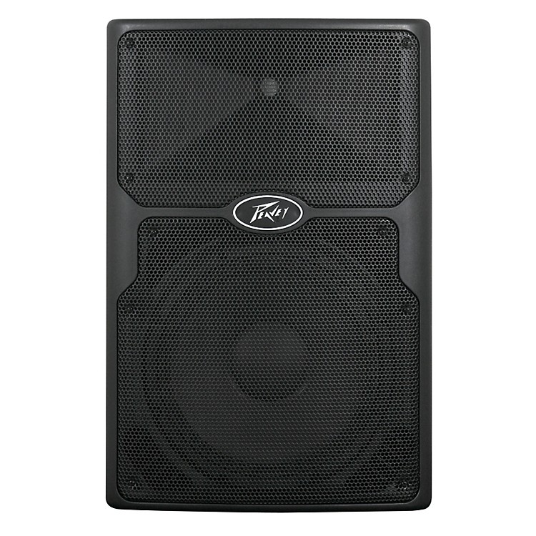 PeaveyPVx 12 2-Way Passive PA Speaker CabinetBlack