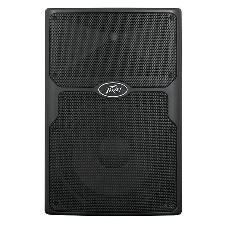 PeaveyPVx 15 2-Way Passive PA Speaker CabinetBlack