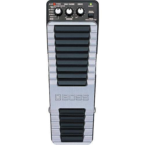Boss PW-10 V-Wah Pedal-thumbnail