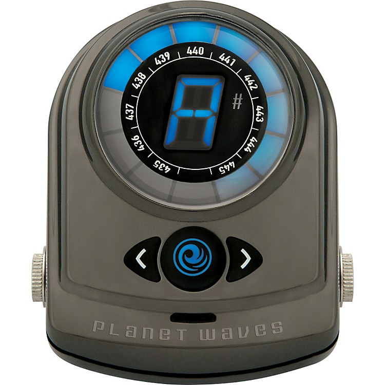 Planet Waves PW-CT-07 Desktop True Strobe Tuner