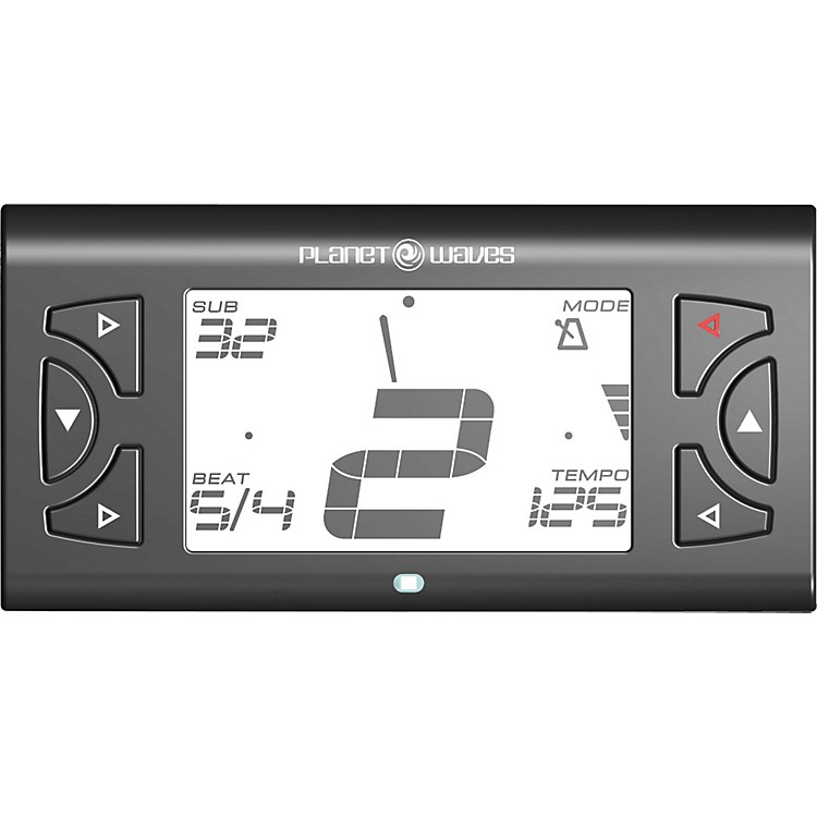 Planet Waves PW-CT-08 Metronome and Tuner
