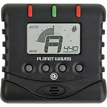 D'Addario Planet Waves PW-CT-09 Universal II Chromatic Tuner