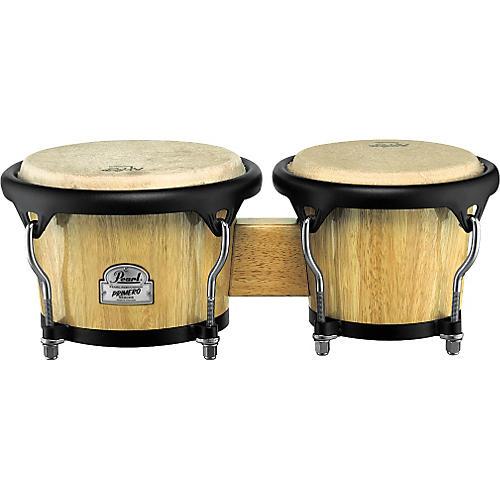 Pearl PWB100 Primero Wood Bongos-thumbnail