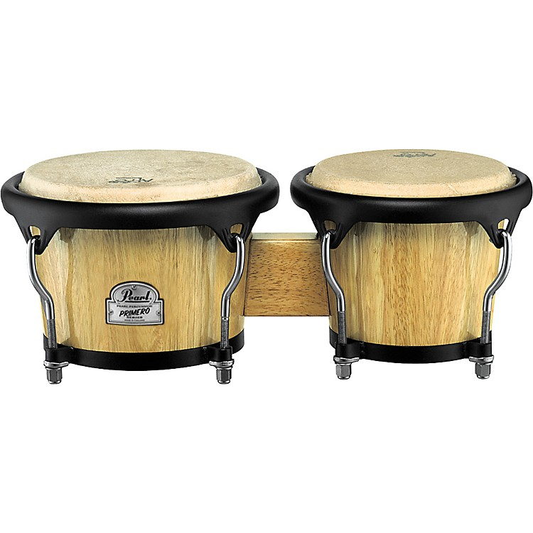 PearlPWB100 Primero Wood Bongos