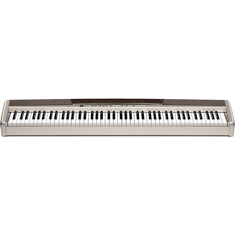 CasioPX-120 88-Key Digital Keyboard