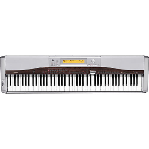 Casio PX-555 88-Key Privia Keyboard