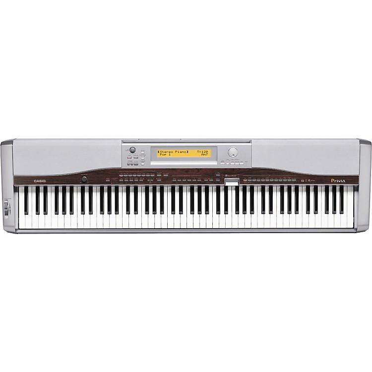 CasioPX-555 88-Key Privia Keyboard