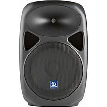 "Gem Sound PXB120USB 12"" Powered Speaker with USB/SD Media Player Level 2 Regular 190839131508"