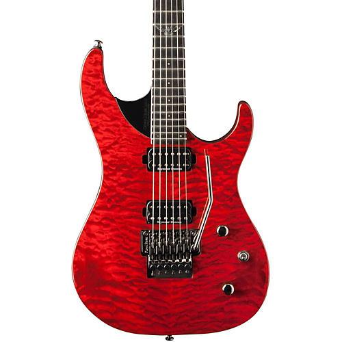 Washburn PXS10FR Parallaxe Series Electric Guitar-thumbnail