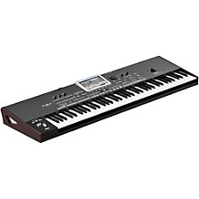 Open Box Korg Pa3X LE 76-Key Professional Arranger