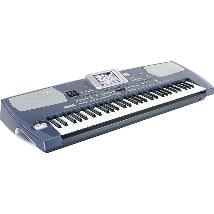 KorgPa500 61 Key Professional Arranger Keyboard