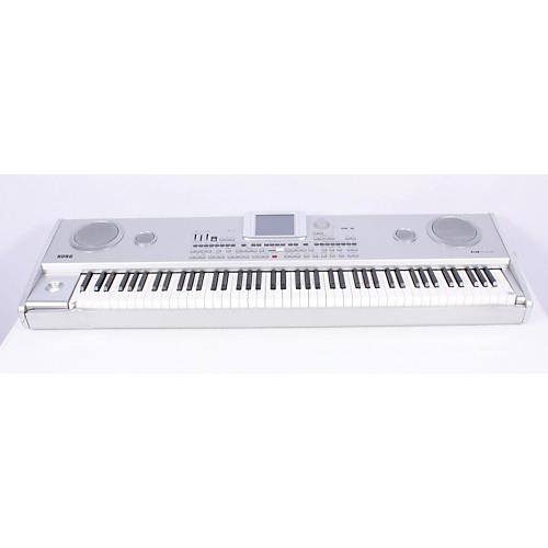 Korg Pa588 Digital Piano and Arranger Keyboard-thumbnail