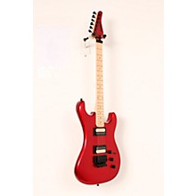 Kramer Pacer Classic Electric Guitar Level 2 Candy Apple Red 190839112507