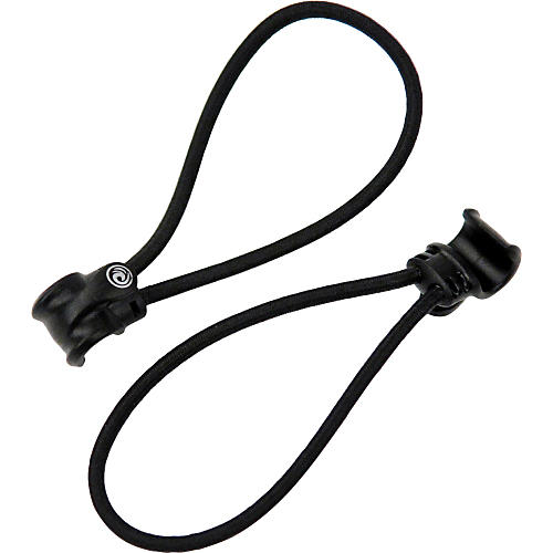 D'Addario Planet Waves Pack of 4 Elastic Cable Ties