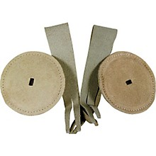 Duplex Pad And Strap Set for Cymbals
