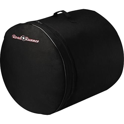 Road Runner Padded Bass Drum Bag-thumbnail
