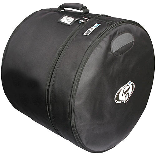 Protection Racket Padded Bass Drum Case 22 x 20 in.