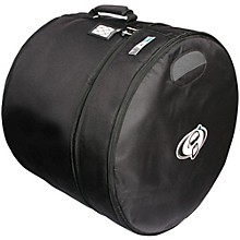 Open BoxProtection Racket Padded Bass Drum Case