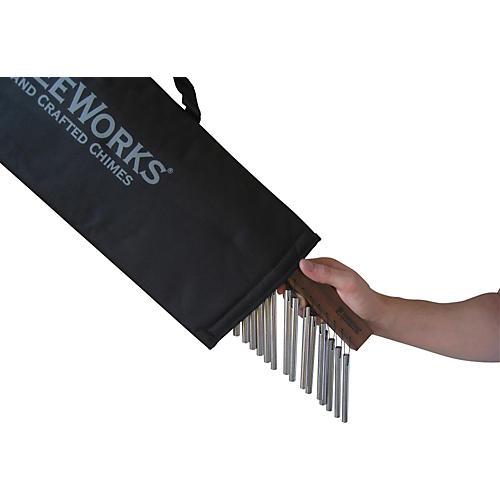 TreeWorks Padded Chime Bag