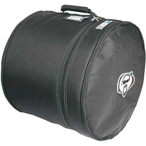 Protection Racket Padded Floor Tom Case with RIMS-thumbnail