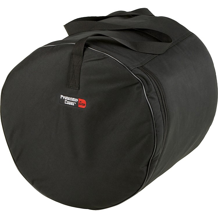 Gator Padded Floor Tom Drum Bag 16x16