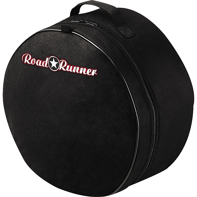 Road Runner Padded Snare Drum Bag