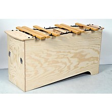 Open BoxSonor Palisono Deep Bass Xylophones