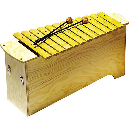 Sonor Palisono Diatonic Bass Baritone Xylophone