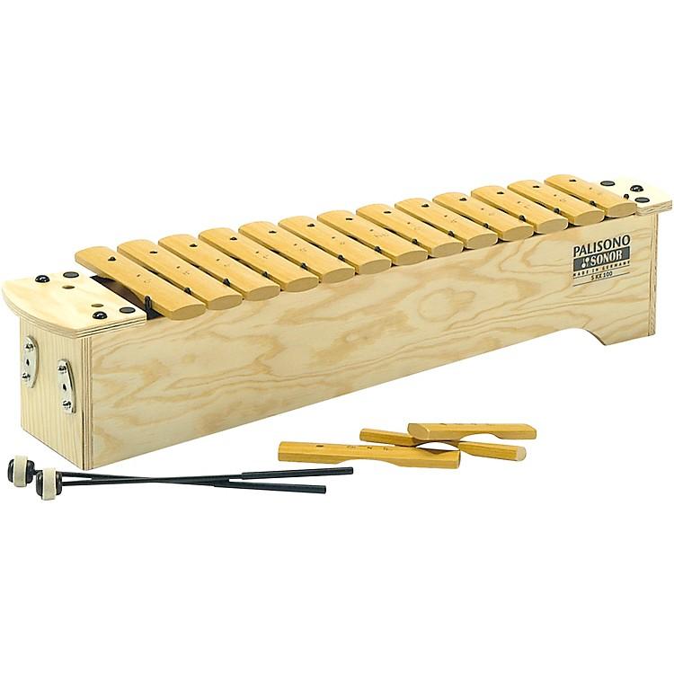 SonorPalisono Diatonic Soprano Xylophone