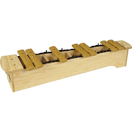 Sonor Palisono Soprano Xylophone Chromatic Add-On-thumbnail