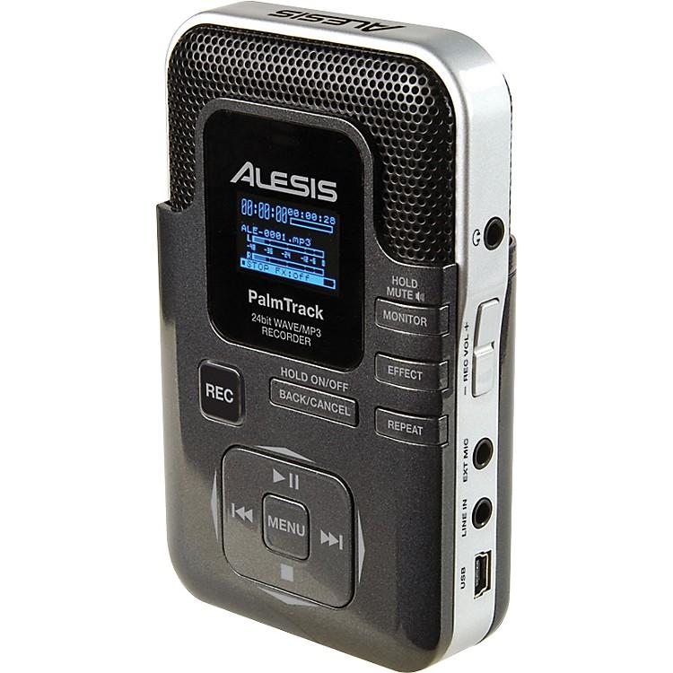 AlesisPalm Track Handheld SD Recorder