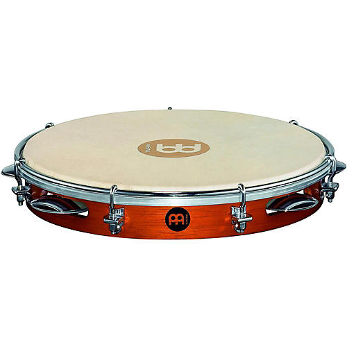 Meinl Pandeiro Chestnut 10 In