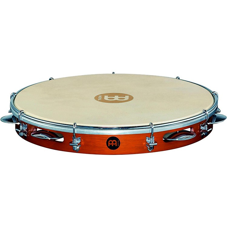 Meinl Pandeiro Chestnut 12 In