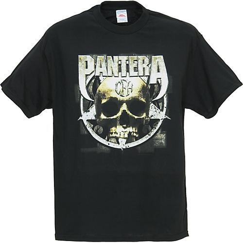 Gear One Pantera Metal Skull T-Shirt-thumbnail