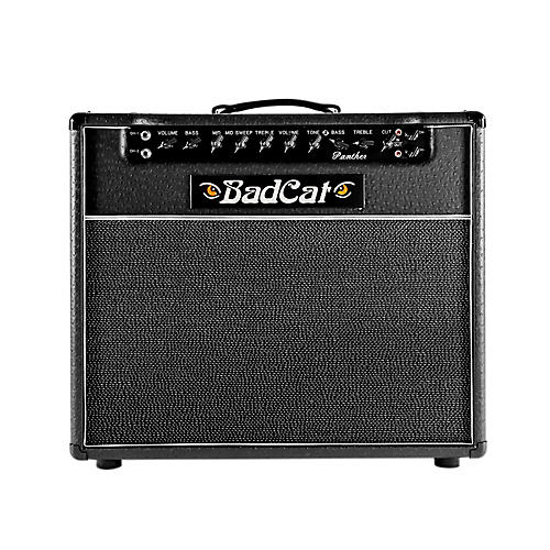 Bad Cat Panther 35W 1x12 Guitar Tube Combo Amp