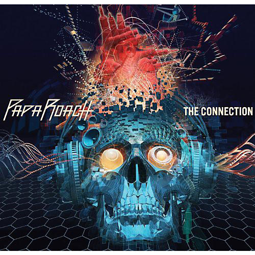 Alliance Papa Roach - The Connection