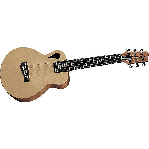 Tacoma Papoose P1 Acoustic Guitar-thumbnail