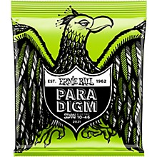 Ernie Ball Paradigm Regular Slinky Electric Guitar Strings
