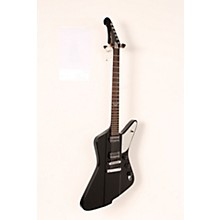 Washburn Parallaxe PXZ200B Priestess Electric Guitar Level 2 Black 190839118028