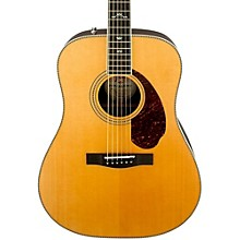 Open BoxFender Paramount Series PM-1 Deluxe Dreadnought Acoustic-Electric Guitar