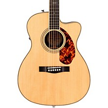 Open BoxFender Paramount Series PM-3 Limited Adirondack Triple-0, Rosewood Acoustic-Electric Guitar