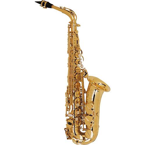 Selmer Paris Series III Model 62HA Professional Alto Sax-thumbnail